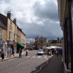 Oundle Market Place